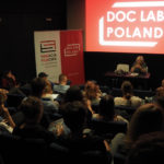 Doc Lab Poland 2019 – WFF – fot. Edyta Borkowska 2019