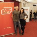 Anna Różalska i Adam Ślesicki