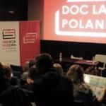 Lidia Duda - Doc Lab Poland 2019 – WFF – fot. Edyta Borkowska 2019