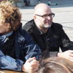 Doc Lab Poland 2019 - WFF - fot. Aleksandra Różdżyńska 2019