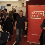Doc Lab Poland 2019 - WFF - fot. Edyta Borkowska 2019